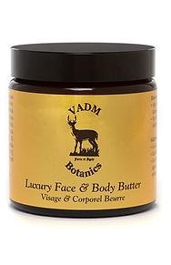 Face & Body Butter