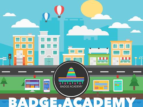 Badge.Academy Program