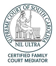 South Carolina Family Court Mediator, Charleston Mediator, Summerville mediator, divorce mediator, custody mediator, mediated divorce