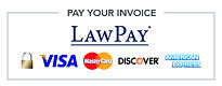 Summerville divorce law pay invoice credit card accepted