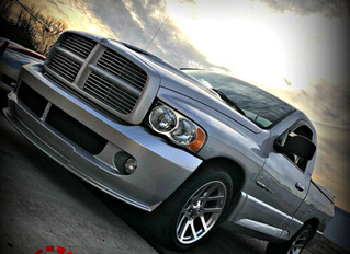 2004 Dodge RAM SRT-10 at Built and Tuned by Crucial Performance