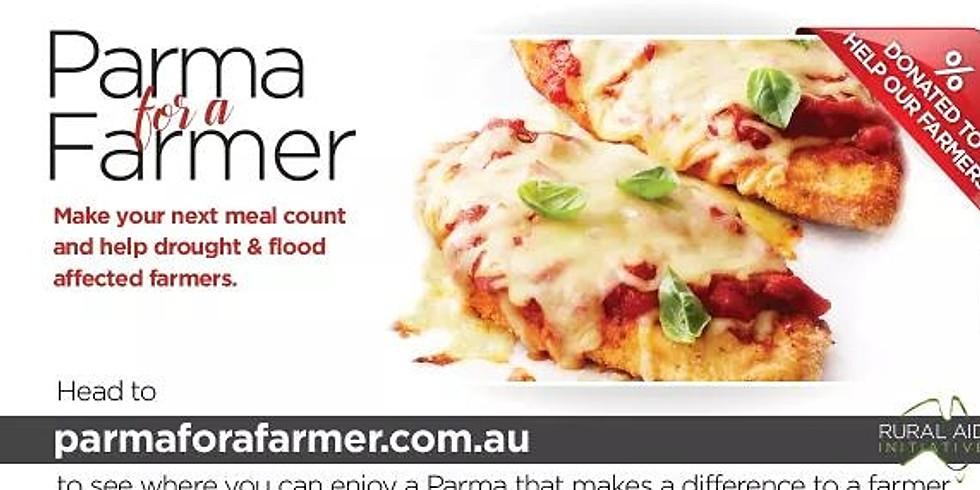 Parma for a Farma