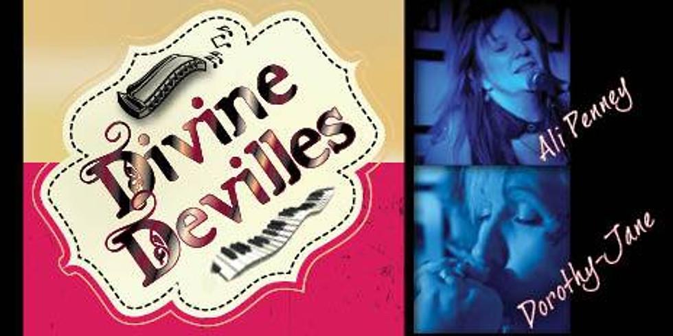 Divine Devilles Live