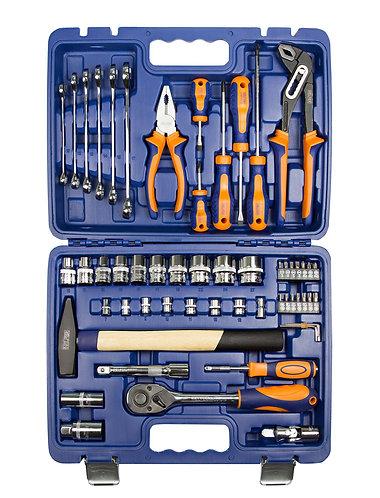 Набор инструмента, 56 предметов