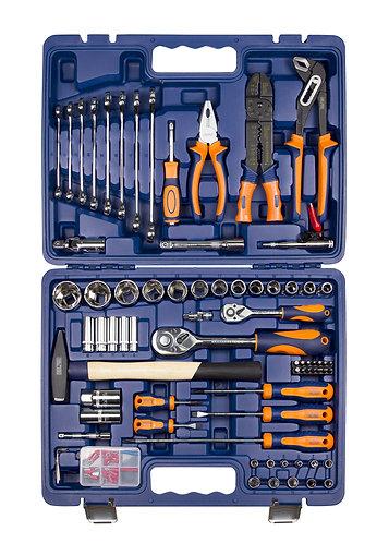 Набор инструмента, 99 предметов