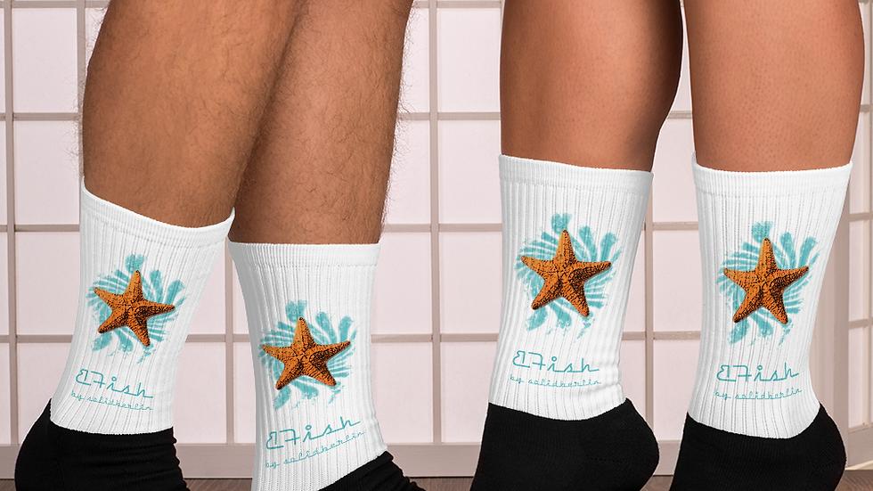 B-Fish Socken