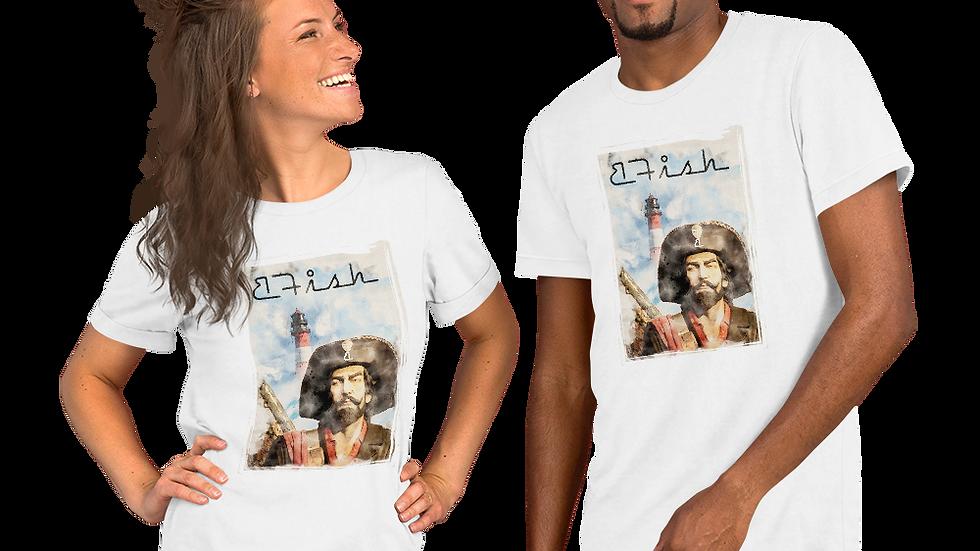 B-Fish Captain Unisex T-Shirt