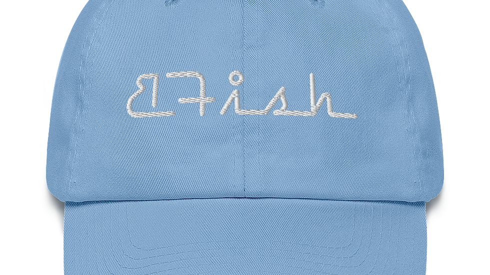 B-Fish  Cotton Cap