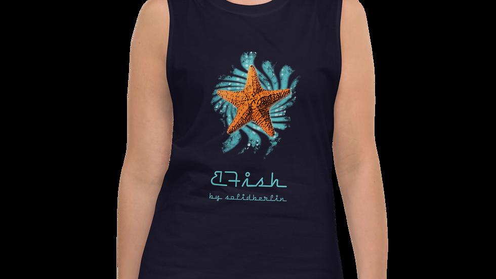 B-Fish  Muskel-Shirt