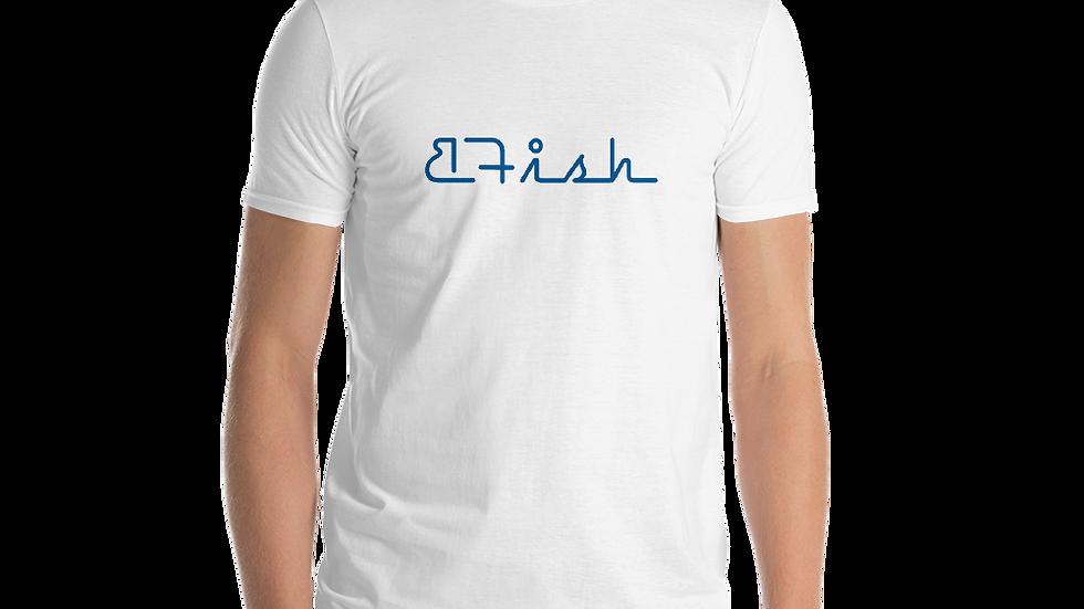 B-Fish Captain Kurzärmeliges T-Shirt