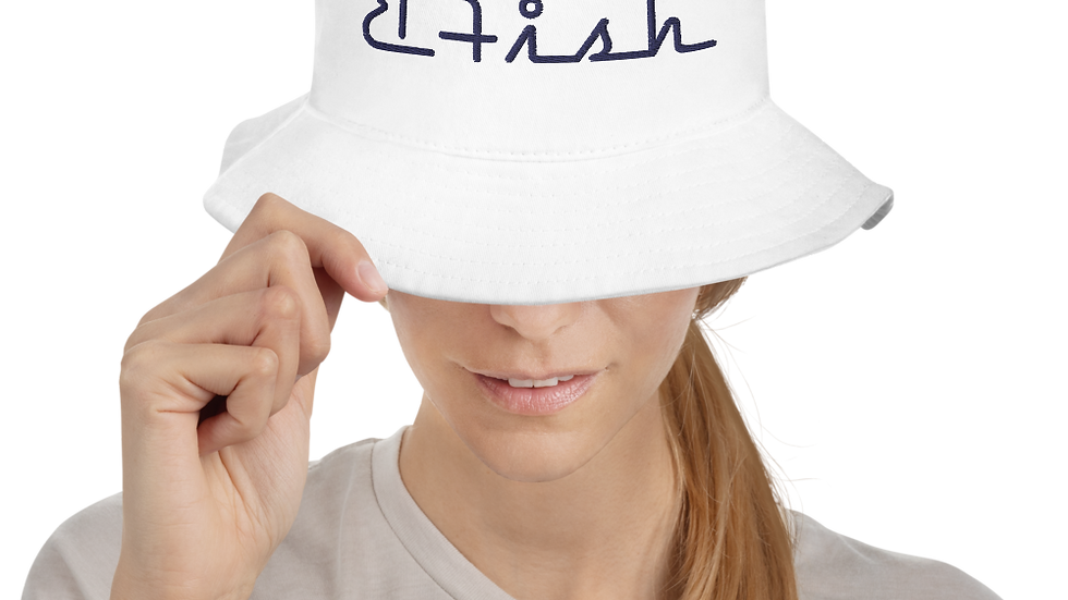 B-Fish Bucket Hat