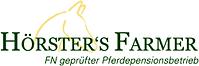 Logo Hörsters Farmer