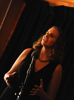 Featured Performer: New World Deli Gig