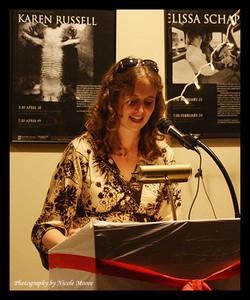 Guest Speaker: Katherine Anne Porter Literary Center