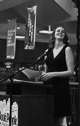 Featured Performer: Bookpeople