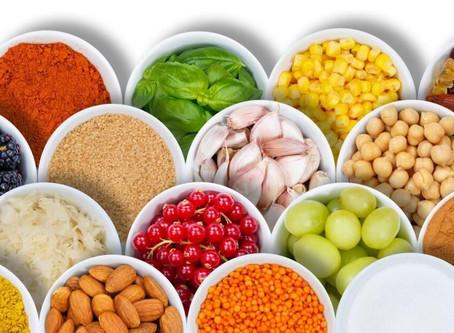 Comida segura , comemos por necessidade ou prevenção?