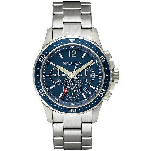Nautica Relógio Homem NAPFRB011