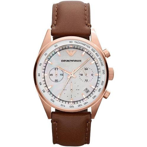 Relógio Emporio Armani Cronógrafo AR5996