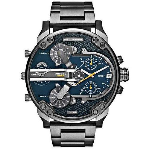 Relógio Diesel Mr. Daddy 2.0 Cronógrafo DZ7331