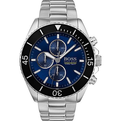 Relógio Hugo Boss 1513704 Ocean Edition