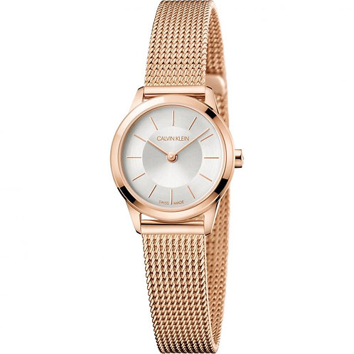 Relógio Calvin Klein K3m23626