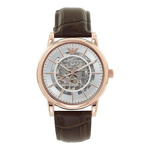 Relógio Emporio Armani Homem Automatic AR1983