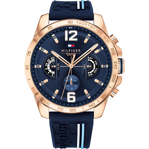 Relógio Tommy Hilfiger 1791474