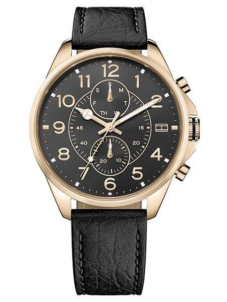 Relógio Tommy Hilfiger Relógio Dean  1791273