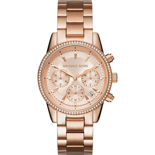 Relógio Michael Kors MK6357 Ritz