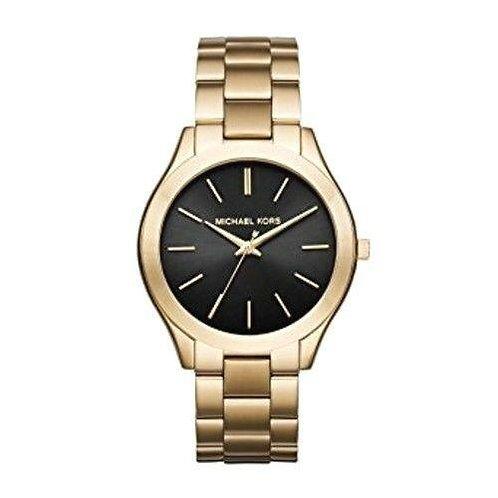 Relógio Michael Kors Runway Slim MK3478