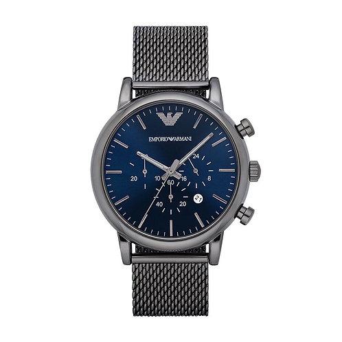 Relógio Emporio Armani  Cronógrafo  AR1979
