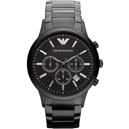Relógio Emporio Armani Cronógrafo AR2453