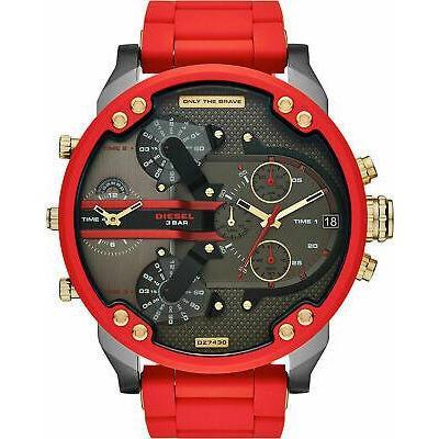 Relógio Diesel MR. Daddy 2.0 DZ7430
