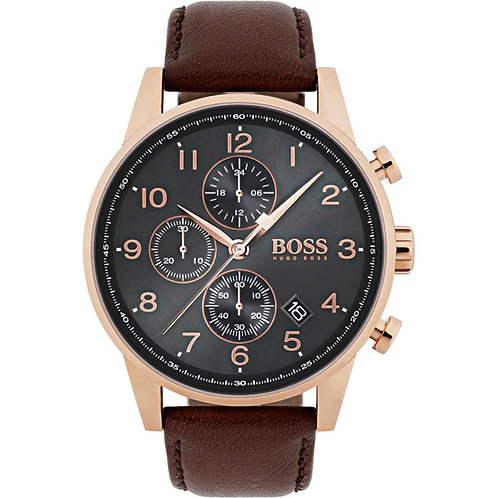 Relógio Hugo Boss Cronógrafo 1513496