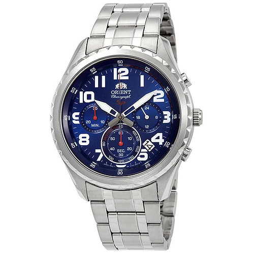 Relógio Orient FKV01002D0