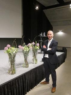 Stor interesse for Dansk Holstein aftenmøde 2020.