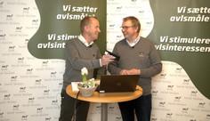 Virtuelt Holstein Årsmøde 2020