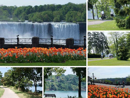 Visit Niagara-on-the-Lake this FALL!