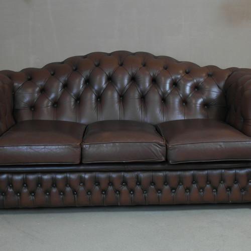 Second Hand Chesterfield Sofa Glasgow