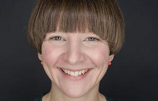 Andrea Leipner Yogalehrerin und TRE Provider