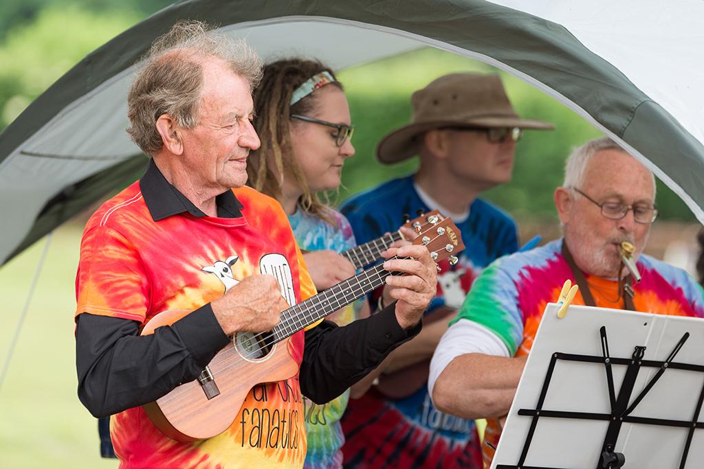 Wirral Ukulele Band