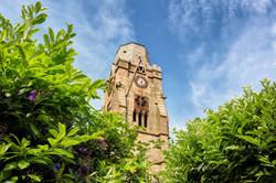 Ruined Church - Oxton