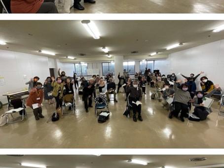 2月20日 長崎練習内容