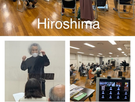 2月13日 広島練習内容