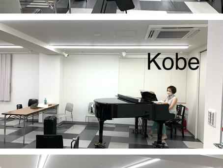 9月4日 神戸練習内容