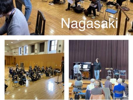 11月15日 長崎練習内容