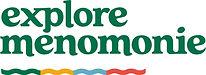 Explore_Menomonie_logo_bar_colormedium.j