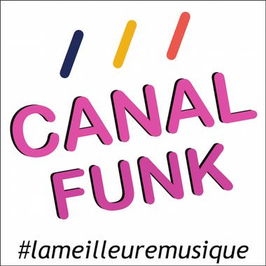 Podcast FonkMasters sur Canal Funk.