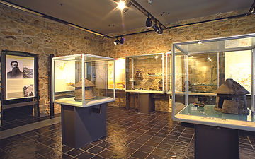 9 -Museo Civico Archeologico Isidoro Fal