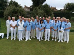 Captains Day